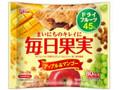 グリコ 毎日果実 アップル&マンゴー 袋3枚×2