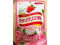 春日井 キシリクリスタル いちごミルクのど飴 袋67g