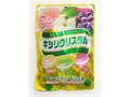 春日井 キシリクリスタル フルーツアソートのど飴 67g