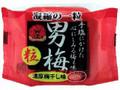 ノーベル 男梅 粒 濃厚梅干し味 袋14g