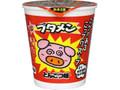 おやつカンパニー ブタメン とんこつ味 カップ37g