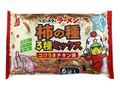 おやつカンパニー ベビースターラーメン コクうまチキン味 柿の種ミックス 袋24g×6