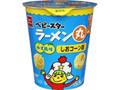 おやつカンパニー ベビースターラーメン丸 ゆず風味しおコーン味 カップ59g