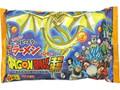 おやつカンパニー ドラゴンボール超×おねがいベビースターラーメン チキン味 袋26g×6