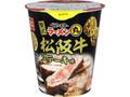 おやつカンパニー ベビースターラーメン丸 松阪牛ステーキ味 カップ59g