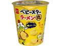 おやつカンパニー ベビースターラーメン丸 3種のチーズ味 カップ59g