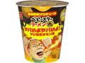 おやつカンパニー ベビースターラーメン丸 ヤバいよ!ヤバいよ!マジ激辛チキン味 カップ59g