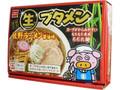 おやつカンパニー 生ブタメン 佐野ラーメン醤油味 箱3食