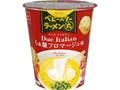 おやつカンパニー ベビースターラーメン丸 ドゥエイタリアン らぁ麺フロマージュ味 カップ59g