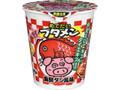 おやつカンパニー めでたいブタメン 海鮮ダシ風味 カップ37g