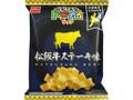 おやつカンパニー ベビースタードデカイラーメン 松阪牛ステーキ味 袋65g