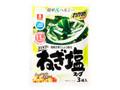 リケン わかめスープ スパイシーねぎ塩スープ 袋4.8g×3