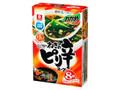 リケン わかめスープ ねぎのピリ辛スープ わくわくファミリーパック 箱6.8g×8