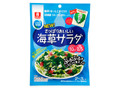 理研 さっぱりおいしい海草サラダ 袋33g