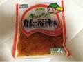 東海漬物 キューちゃん カレーライス福神漬 100g