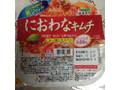 東海漬物 におわなキムチ パック300g