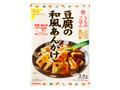 キッコーマン うちのごはん 豆腐の和風あんかけ 袋83.3g