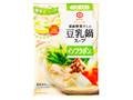 キッコーマン Plus鍋 国産野菜だしの豆乳鍋スープ 袋38g×4
