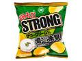 コイケヤ ポテトチップス STRONG サワークリームオニオン 袋56g