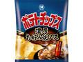コイケヤ ポテトチップス 濃厚お好み焼ソース 袋50g