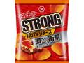 コイケヤ ポテトチップス STRONG HOT チリチーズ 袋56g