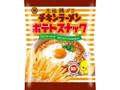 コイケヤ チキンラーメン ポテトスナック 袋60g