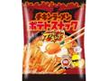 コイケヤ チキンラーメン ポテトスナック アクマのキムラー 袋60g