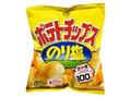 コイケヤ ポテトチップス のり塩 袋60g