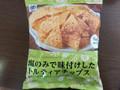 コイケヤ MINISTOP 塩のみで味付けしたトルティアチップス 80g