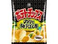 コイケヤ ポテトチップス のりと柚子ぽん酢 袋67g