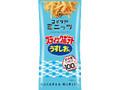 コイケヤ コイケヤミニッツ スティックポテト うすしお味 袋40g
