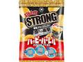 コイケヤ ハッピーバーレル ポテトチップスSTRONG 岩塩ブラックペッパー 袋110g