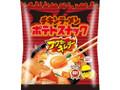 コイケヤ チキンラーメン ポテトスナック アクマのキムラー 袋50g