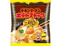コイケヤ チキンラーメン ポテトスナック アクマのバタコ 袋50g