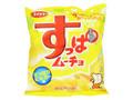 コイケヤ すっぱムーチョ さっぱりビネガー味 袋55g