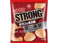 コイケヤ ポテトチップスSTRONG ガツンと炙り梅 袋56g