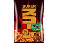 コイケヤ SUPERスコーン カラムーチョホットチリ味 袋75g