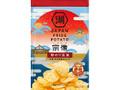 コイケヤ JAPAN PRIDE POTATO 焼のり醤油 袋60g