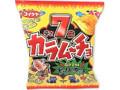 コイケヤ カラムーチョ 辛さ7倍 ホットチリ味 島唐辛子使用 袋65g