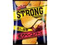 コイケヤ ポテトチップスSTRONG 炙りベーコンチーズ 袋56g