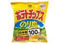 コイケヤ お徳用ポテトチップス のり塩 袋126g