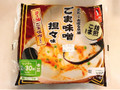 おかめ豆腐 レンジで豆乳入りおぼろ ごま味噌担々味 袋270g