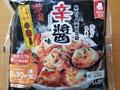 おかめ納豆 おかめ豆腐 豆乳入りおぼろ豆腐辛醤味 250g