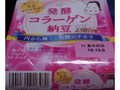 おかめ納豆 発酵コラーゲン納豆 1個