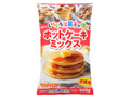 昭和 いろいろ洋菓子が作れるホットケーキミックス 袋200g×4