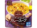 明治 Daily Rich ココナッツミルクのカレースープ 袋150g
