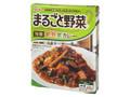 明治 まるごと野菜 特撰 彩野菜カレー 箱200g
