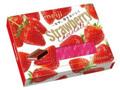 明治 ストロベリーチョコレートBOX 箱26枚