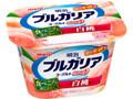 明治 ブルガリアヨーグルト 脂肪0 食べごろあじわい白桃 カップ180g