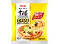 明治 北海道十勝 とろけるチーズ 脂肪分30%カット 袋130g